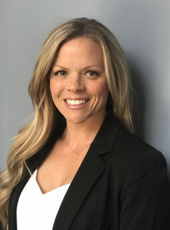 Jessica  Clark ,  in Spokane, Windermere