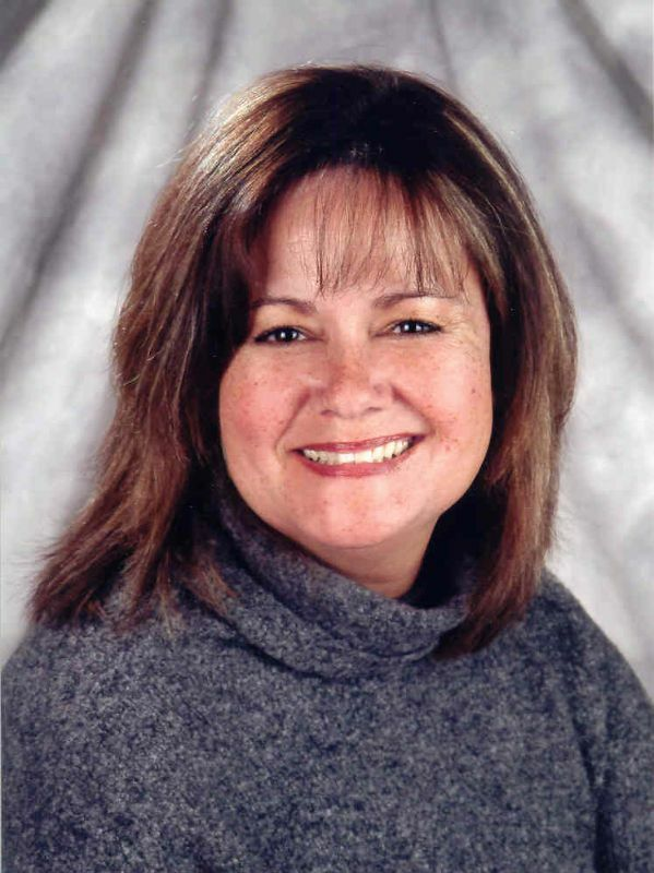 Nancy Saum ,  in Jacksonville, Windermere