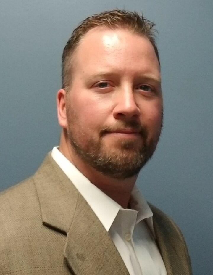 Blaise Shaw, Sales Associate in Bloomington, BHHS Indiana Realty