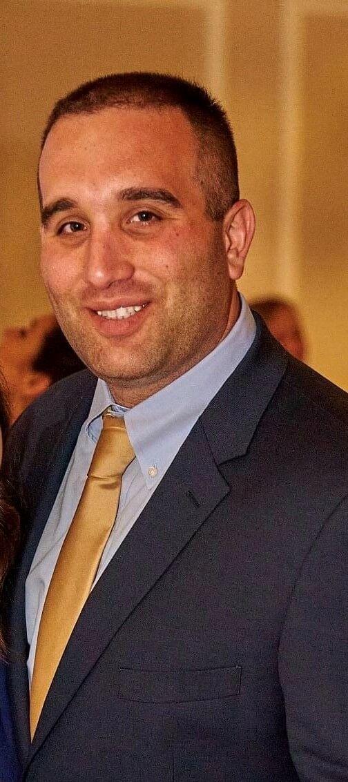 Anthony De Sapio, III, Sales Associate in Flemington, Weidel Real Estate