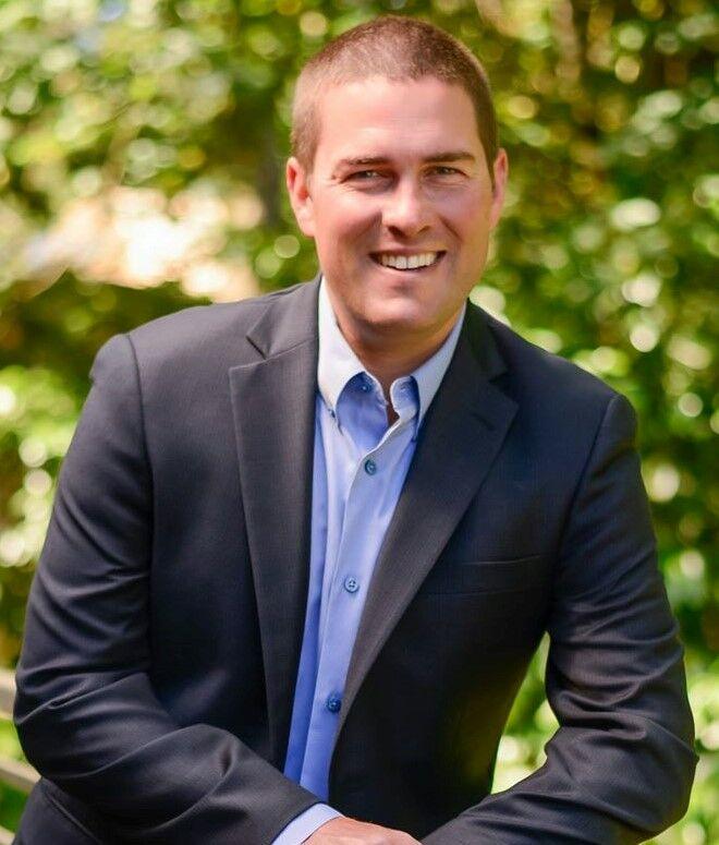 Joe Kennedy, Broker in Portland, Windermere