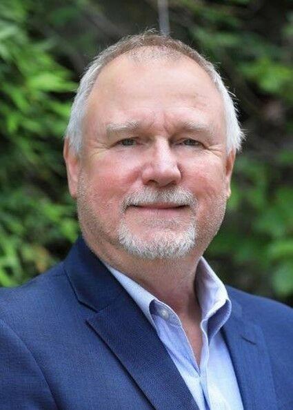 Michael J. Link,  in Bellevue, Windermere