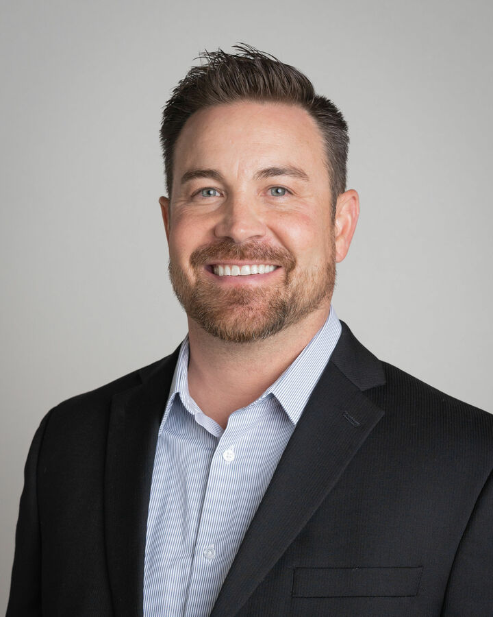 Jared  Ban , REALTOR in Coeur d'Alene, Windermere