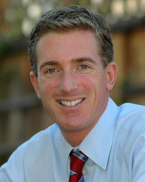 Sean Manning, Realtor in San Jose, Sereno