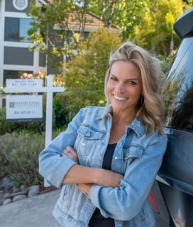 Jessyka Soto, Broker Associate in Capitola, David Lyng Real Estate