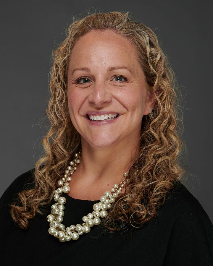 Katie Moomaw, REALTOR® in Harrisonburg, Kline May Realty