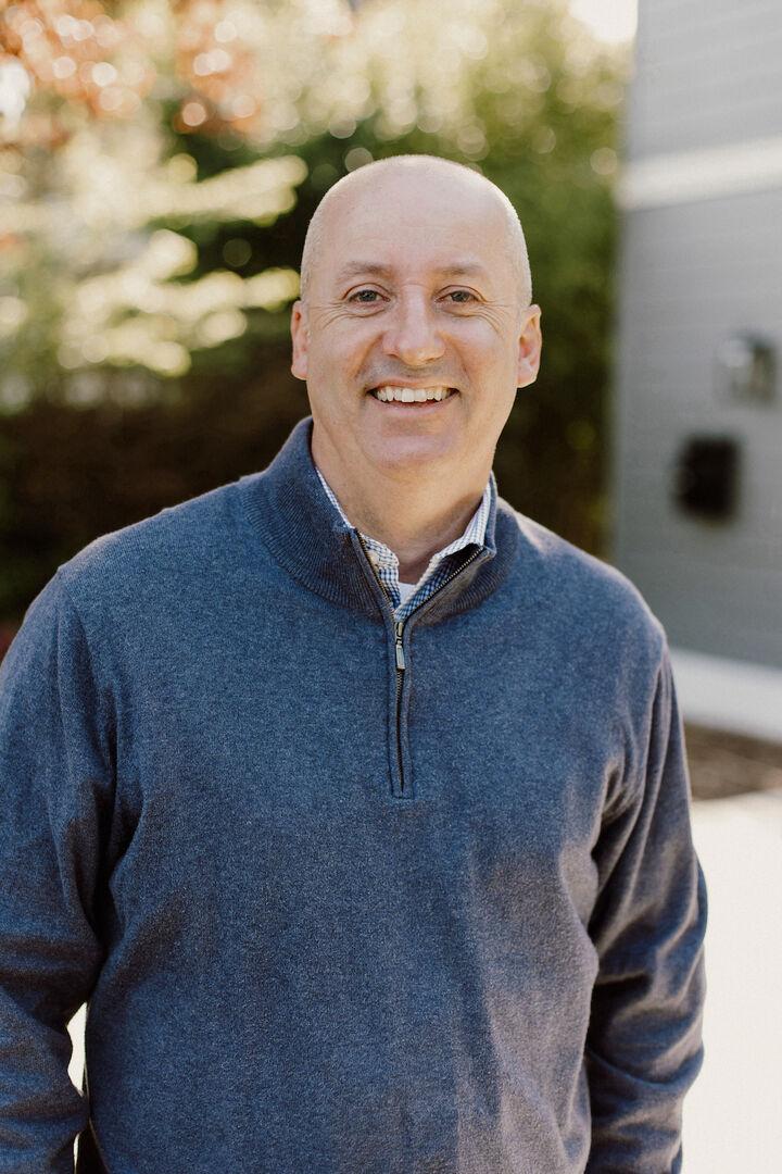 Paul Payton,  in Seattle, Windermere