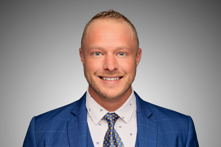Jeff Myers, REALTOR® in BOISE, Amherst Madison Real Estate