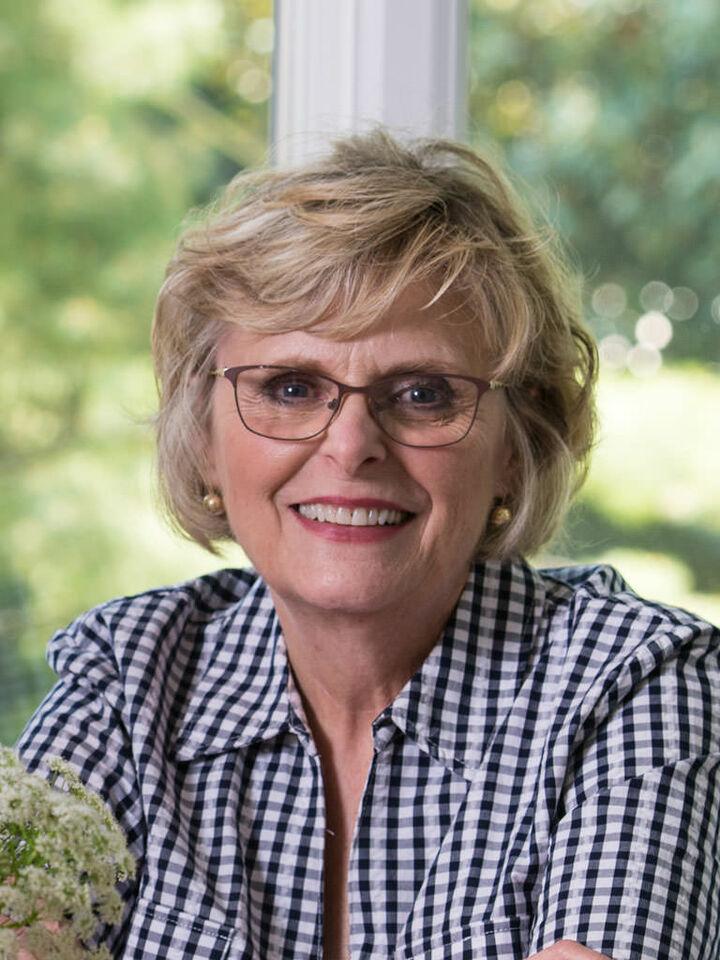 Monica Lundy, REALTOR® in Harrisonburg, Kline May Realty