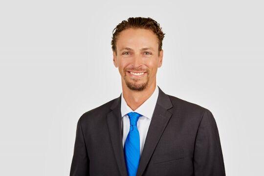 Jesse Courtney, Realtor® in Carlsbad, Windermere