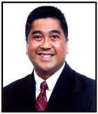 Edward Sabalvaro, Broker Associate in Daly City, Intero Real Estate