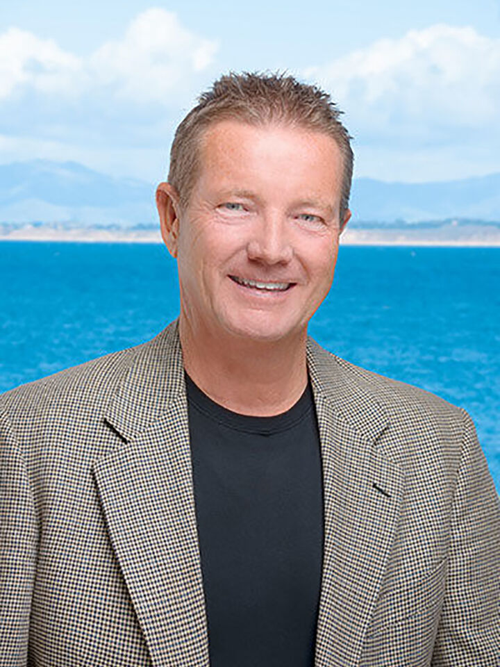 J.R. Rouse, VP/Managing Officer Monterey County in Carmel-By-The-Sea, Intero Real Estate