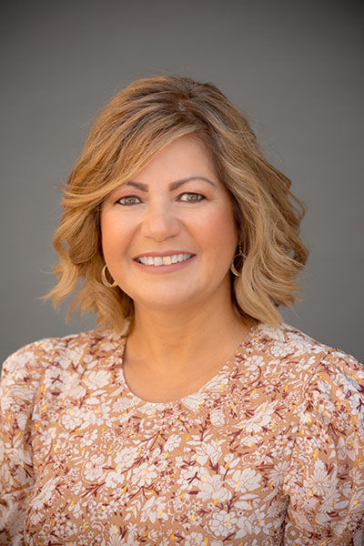 Yvonne Villalba,  in San Jose, Intero Real Estate