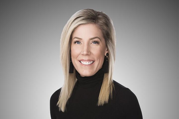 Callie Bates, REALTOR® in BOISE, Amherst Madison Real Estate