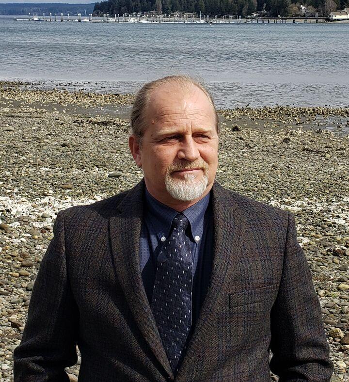Nick Blickhan, REALTOR, Broker in Silverdale, Windermere