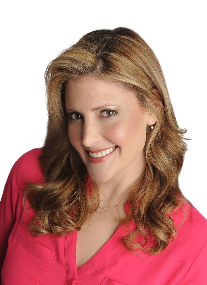 Jill Gravich