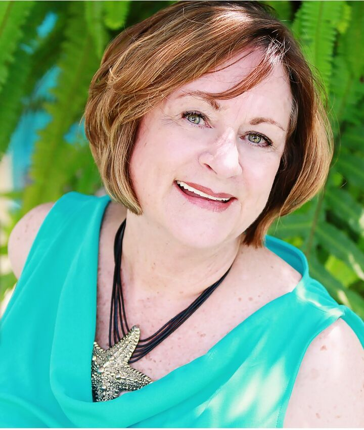 Julie Rice,  in Hernando Beach, Dennis Realty & Investment Corp.