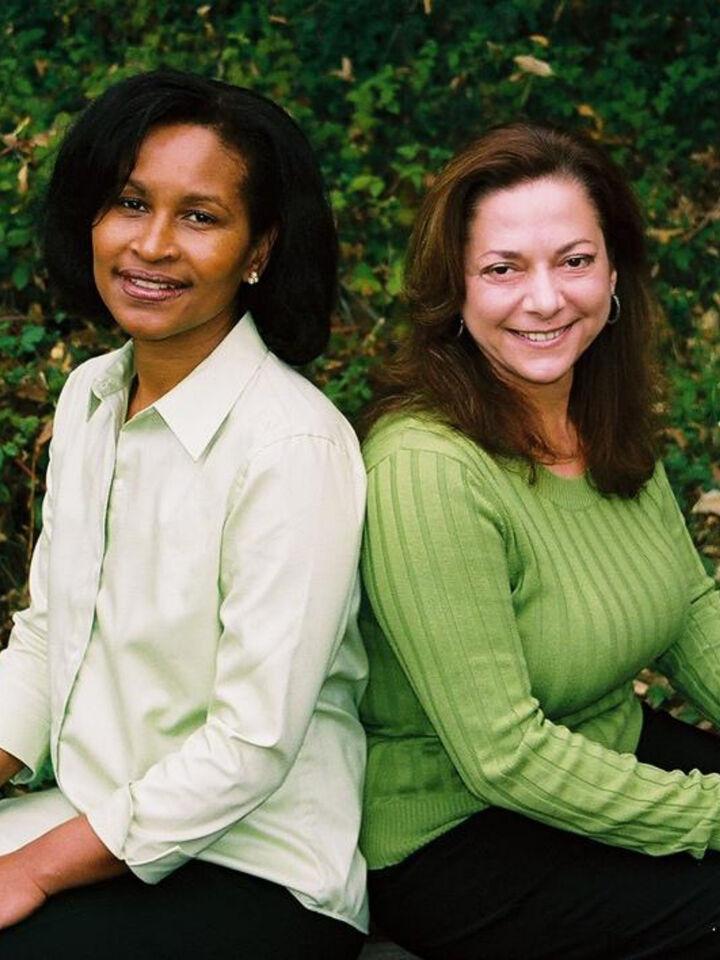 Team  Kiss Michelle Kiss & Melina Johnson, REALTOR® in Santa Cruz, David Lyng Real Estate