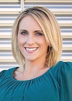 Brandy Delaney, BROKER | REALTOR® in Peoria, Jim Maloof Realtor