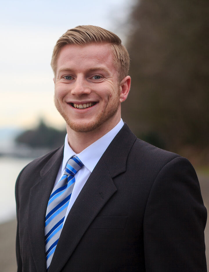 Austin Wagner, Realtor in Tacoma, Windermere