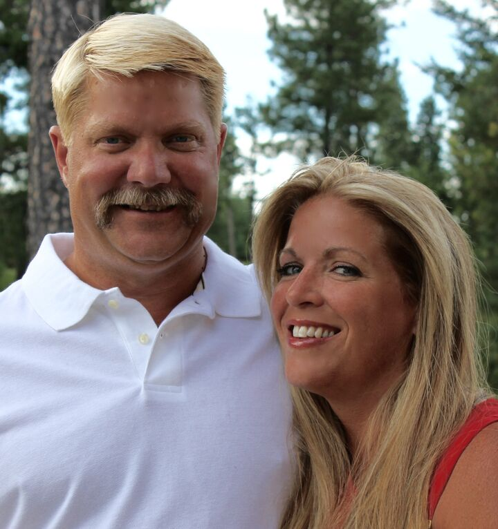 John and Tracey Tindall, REALTOR in Coeur d'Alene, Windermere