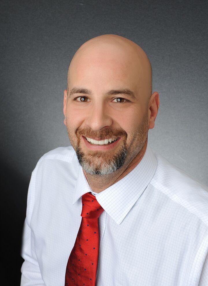 Anthony  Leiterman, Broker Associate in Palm Desert, Windermere