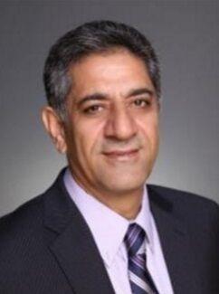 Ali Nikfarjam,  in Cupertino, Intero Real Estate