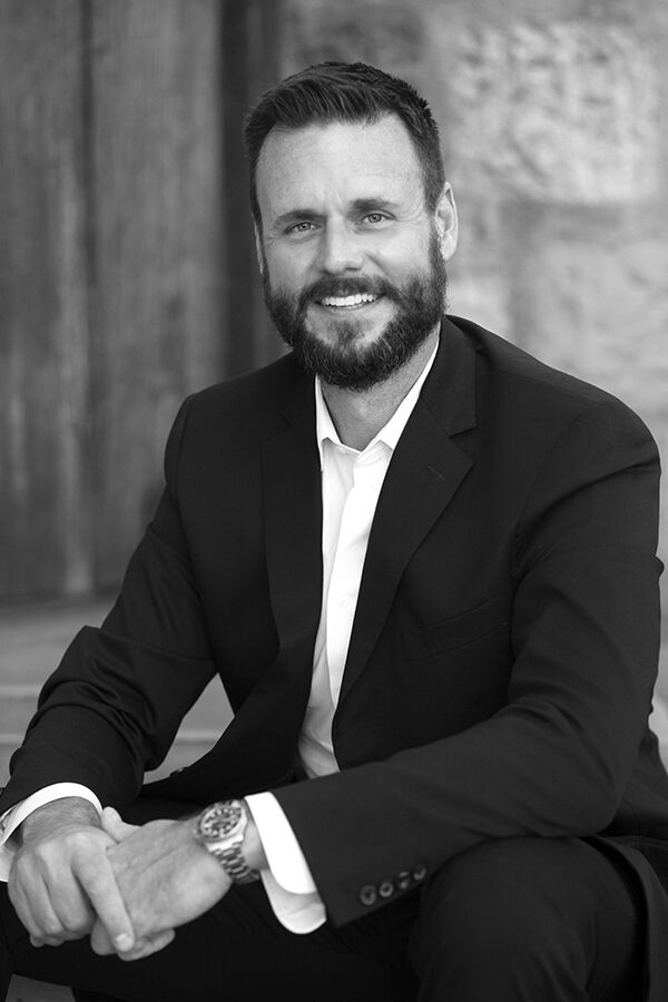 James Krautmann, Realtor® in Montecito, Village Properties