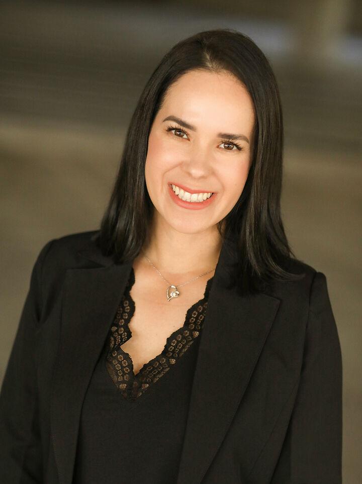 Erika Lua-Chavez, REALTOR® in Aptos, Sereno