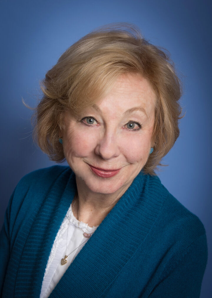 Mary Ann Currie, Broker in Bellevue, Windermere