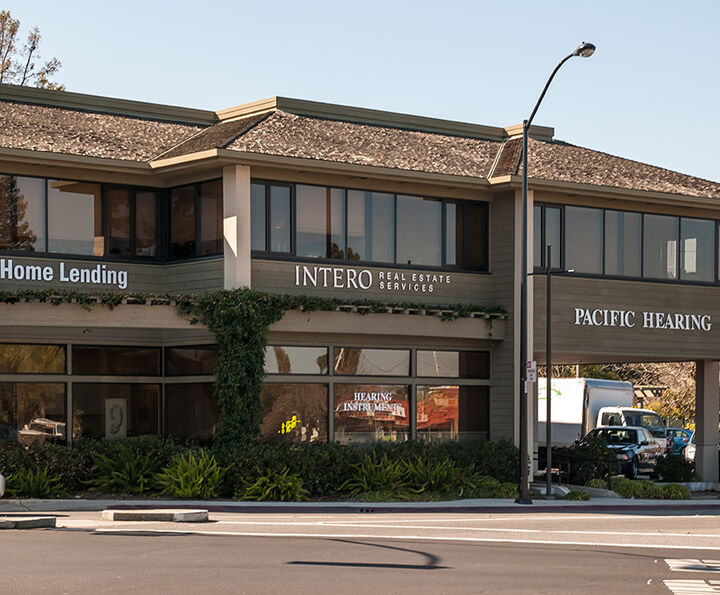 Los Altos - First Street,Los Altos,Intero Real Estate
