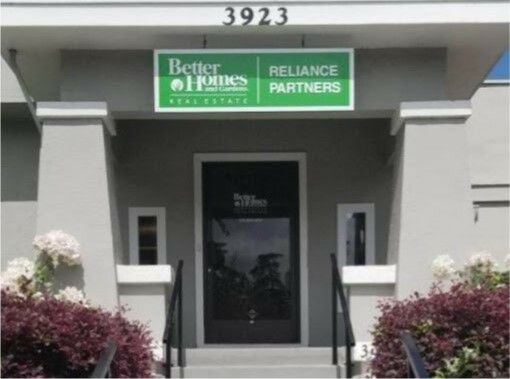 Oakland, Oakland, Better Homes and Gardens Reliance Partners