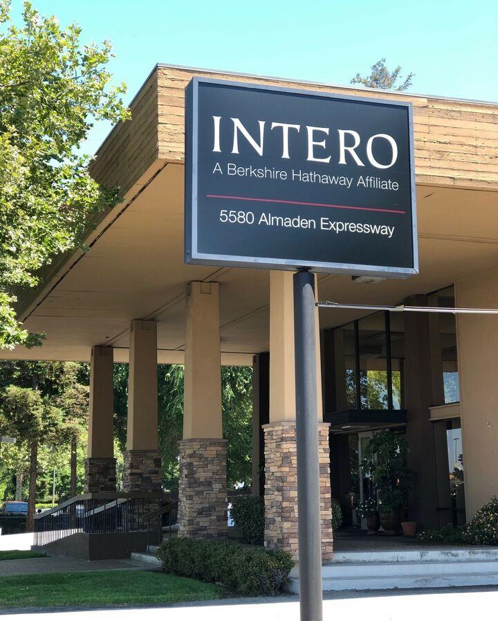 San Jose - Almaden/Blossom Valley, San Jose, Intero Real Estate